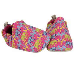 Poco Nido Indian Elephant Shoes
