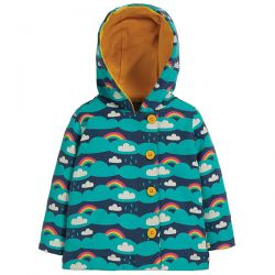 Frugi Above the Clouds Cosy Jacket