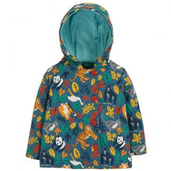 Frugi Endangered Hero Cosy Jacket