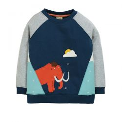 Frugi Summit Mammoth Jumper