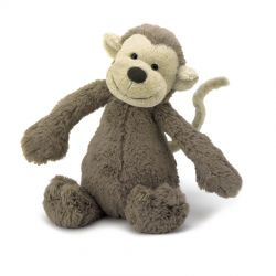 Jellycat Medium Monkey