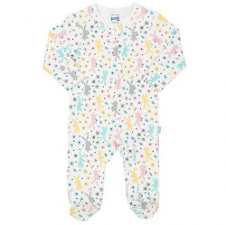 Kite Happy Hare Sleepsuit