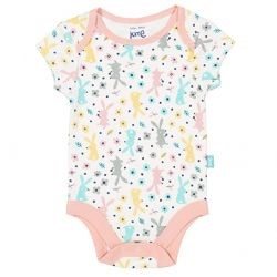 Kite Happy Hare Bodysuit
