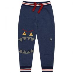Lilly & Sid Monster Joggers