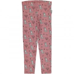 Maxomorra Sweet Bunny Leggings