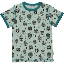 Maxomorra Animal Mix T-Shirt