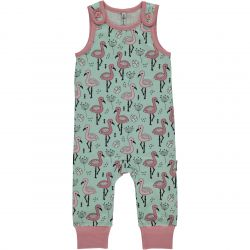 Maxomorra Flamingo Playsuit