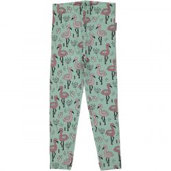 Maxomorra Flamingo Leggings