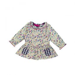 Lilly & Sid Ditsy Pocket Dress