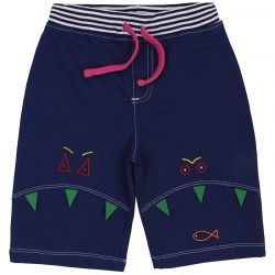 Lilly & Sid Monster Shorts