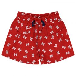 Lilly & Sid Butterfly Shorts