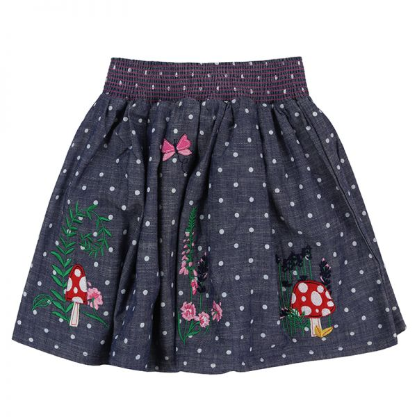 Lilly & Sid Country Garden Skirt