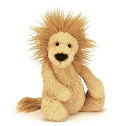 Jellycat Small Lion