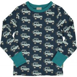 Maxomorra Jeep Adventure LS Top