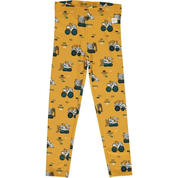Maxomorra Brick Builders Leggings