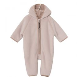 Miniature Adel Rose Fleece Suit