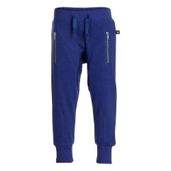 Molo Ashton Hero Blue Trousers