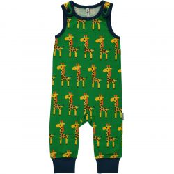 Maxomorra Giraffe Playsuit