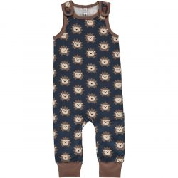 Maxomorra Hedgehog Playsuit