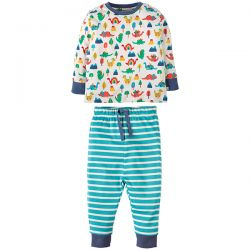 Frugi Dino Days Pjs