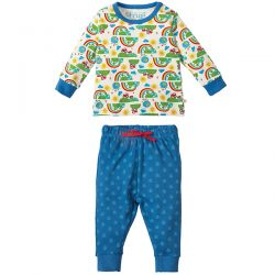 Frugi Happy Days Pjs