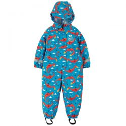Frugi Dragon Dreams Rainsuit