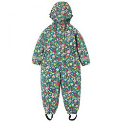 Frugi Rabbit Fields Rainsuit