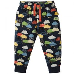 Frugi Scandi Skies Snuggle Crawlers