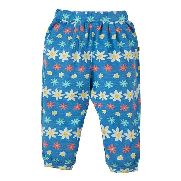 Frugi Flower Farm Hattie Harems