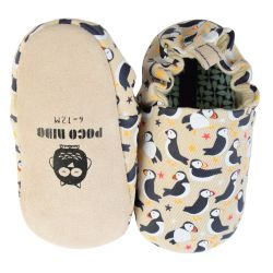Poco Nido Puffin Shoes