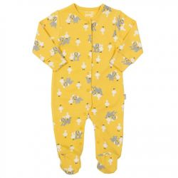 Kite Pup & Duck Sleepsuit