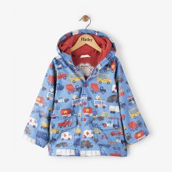 Hatley Rush Hour Raincoat