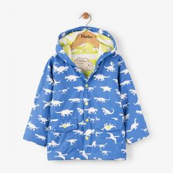 Hatley Dino Menagerie Raincoat