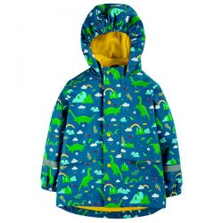 Frugi Nessie Puddle Buster Coat