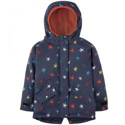 Frugi Northern Skies Explorer Coat