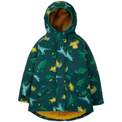 Frugi Dino Field Explorer Coat