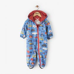 Hatley Rush Hour Splash Suit
