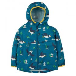 Frugi Puffin Rain Jacket