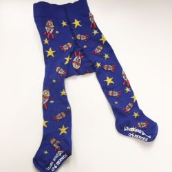 Slugs & Snails Rocket Tights