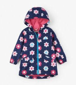 Hatley Spring Flowers Raincoat