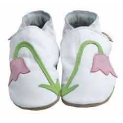 Starchild Snowdrop Leather Shoes
