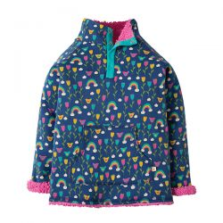 Frugi Perfect Day Snuggle Fleece