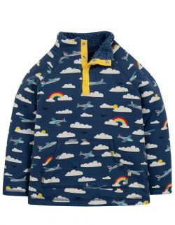 Frugi Fly Away Snuggle Fleece