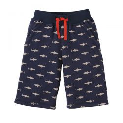 Frugi Samson Shark Shorts