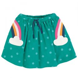 Frugi Tabby Twirly Skirt