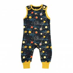 Piccalilly Space Dungaree