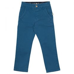 Frugi Ink Forester Chinos
