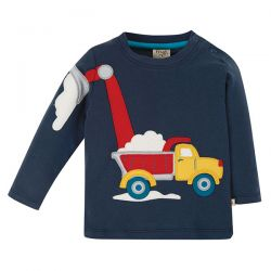 Frugi Doug Truck Top
