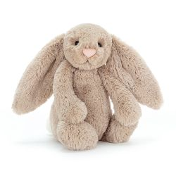 Jellycat Medium Beige Bunny