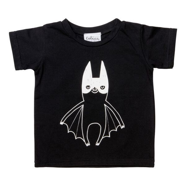 Tobias & the Bear Super Batty Tee